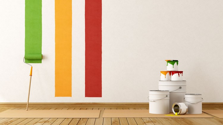 how-to-paint-walls