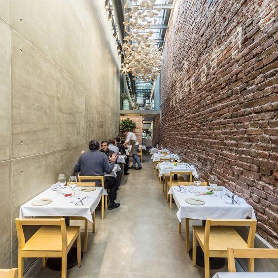 31-07 restaurante